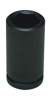 Wright Tool 69-21MM  3/4-Inch Drive 6-Point Deep Metric Impact Socket New