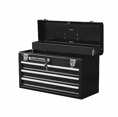 GearWrench 83151 3 Drawer Tool Box New
