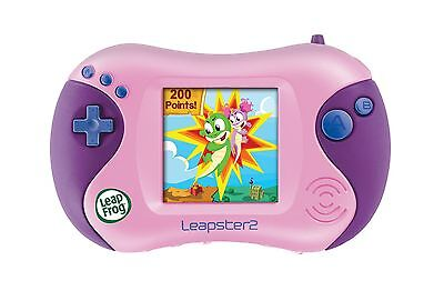 Leapster 2 - Pink New