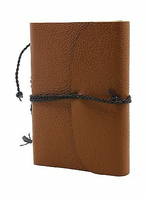 Store Indya Leather Diary Journal Travel Notebook Planner Handcrafted wit... New