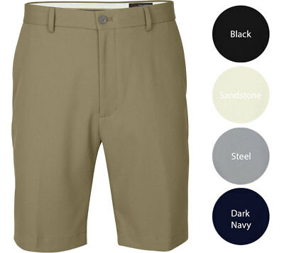 Greg Norman Classic Pro Fit Golf Shorts Mens Closeout New - Choose Color & Size!