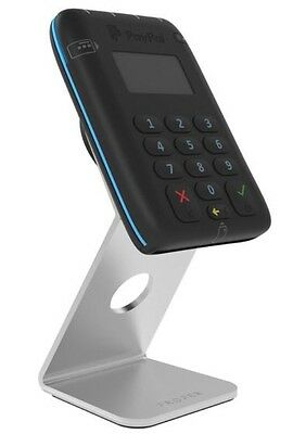 PAYPAL HERE TAP & GO Mobile Card Reader With Proper Tilt Stand
