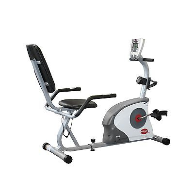 Sirius Fitness 16116305 Recumbent Cycle New