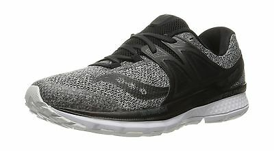 Saucony Men's Triumph ISO 3 Running Shoes Marl/ Black 10.5 M US New