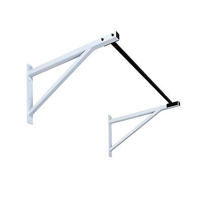 Ultimate Body Press Wall Mount XL Pull up Bar New