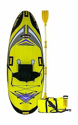 RAVE Sports 02365 Sea Rebel Kayak New