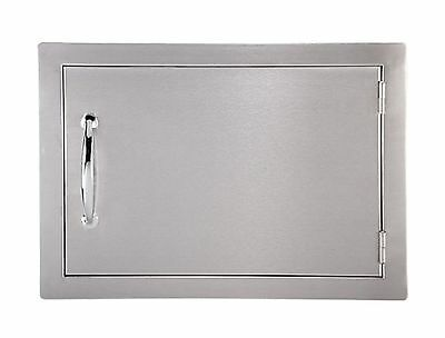 SUNSTONE DH1724 17-Inch by 24-Inch Horizontal Access Door New