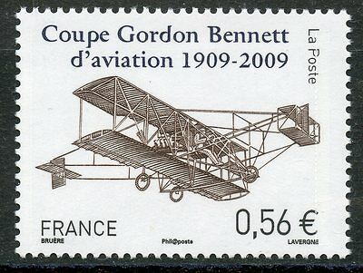 Stamp / Timbre  France  N° 4376 ** Coupe Gordon Bennett D'aviation