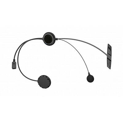 Sena 3S-W Single 3S Bluetooth Headset With Wired Microphone