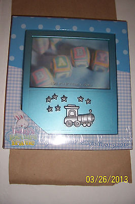 Baby's 1st Picture Frame - NIP