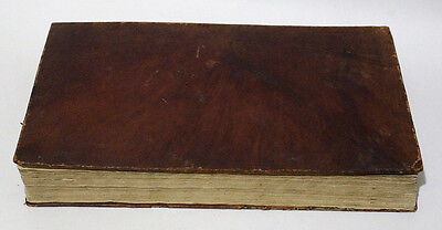 ARABIC ISLAM Old Printed Book in Quran Tafseer - 122 Years Old - FREE Shipping