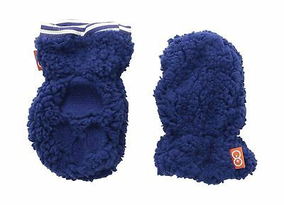 Magnificent Baby Smart Mittens 12-18 Months Blueberry New