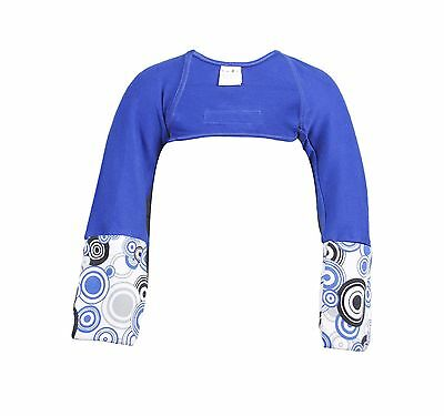 Scratch Me Not Flip Mitten Sleeves - Baby Boys' Stay On Scratch Mitts New