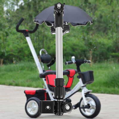 Baby Pram Stroller Accessories Umbrella Holder Wheelchair Umbrella Stretch