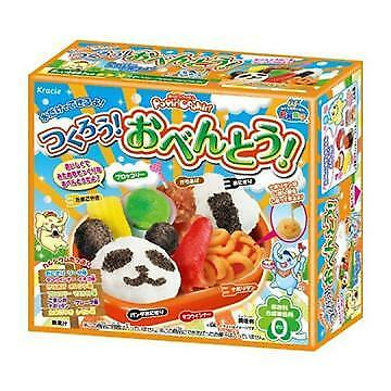 Popin Cookin Bento  Japanese Candy, Lollies Lolly & Snacks