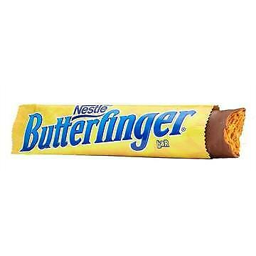 Butterfinger American Candy, Lollies Lolly & Snacks
