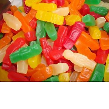 Jelly Babies 100g