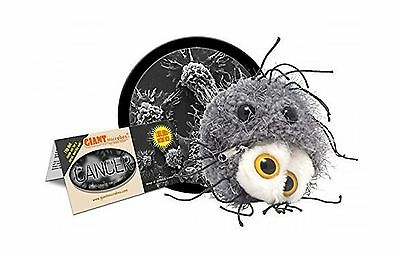 Plush Microbe: Cancer Cell New