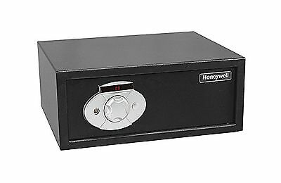 Honeywell 5205 1.1 Cu. Ft. Digital Dial Steel Security Safe 17.2x19.5x8.3... New