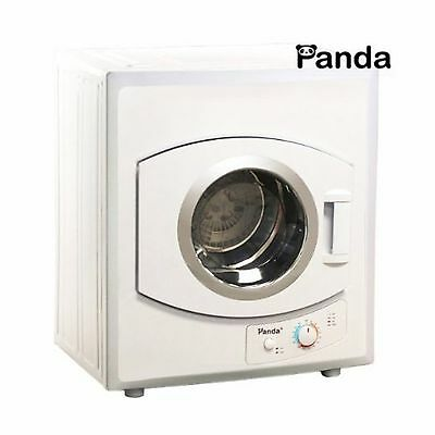 Panda Portable Compact Cloths Dryer Apartment Size 110v stainless Steel D... New