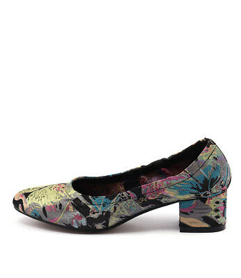 New I Love Billy Champ Butterfly Womens Shoes Casual Shoes Heeled