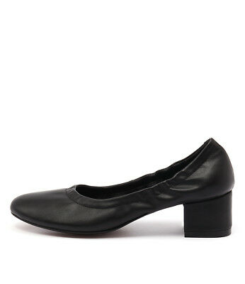 New I Love Billy Champ Black Womens Shoes Casual Shoes Heeled