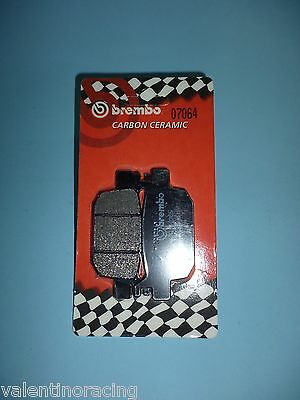 Pills Pads Poster. Brembo Sh 300 - Sh 125 - 150 From 2010 - Strength 07064