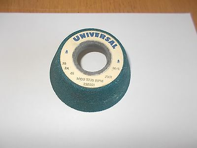 Universal Cupped Grinding Wheel