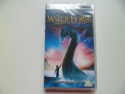 The Water Horse - Legend Of The Deep (UMD, 2008) New and Sealed