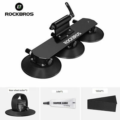 RockBros Bicycle Suction Rooftop Carrier Quick Installation Roof Rack one-bike