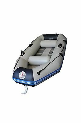 Esse Sales Water Warden 1 Plus 1 Inflatable Dinghy New