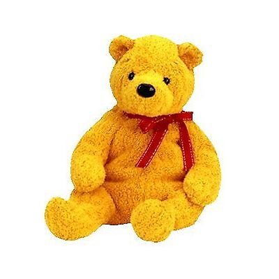 Ty Beanie Babies - Poopsie the Bear [Toy] New