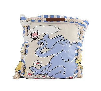 ASD Living Dr. Seuss Tote Bag Large Horton and Friends New