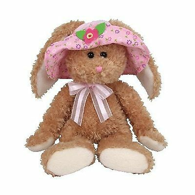 TY Beanie Baby - SUNBONNET the Bunny [Toy] New