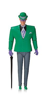 DC Collectibles Batman: The Animated Series: The Riddler Action Figure New