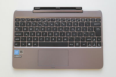 ASUS Transformer Book T100H T100HA UK Keyboard