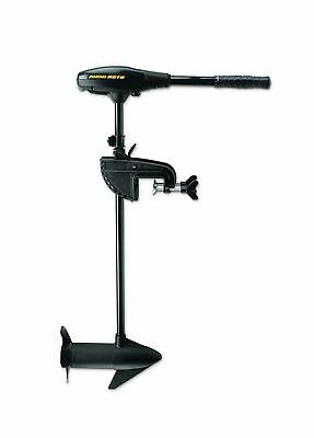 Minn Kota Endura MAX 50 Transom Mounted Trolling Motor 36-Inch Shaft New