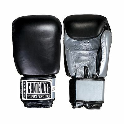 Contender Fight Sports Thai-Style Sparring Gloves (18-Ounce) 18-Ounce New