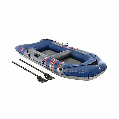 Coleman Colossus 3-Person Boat New