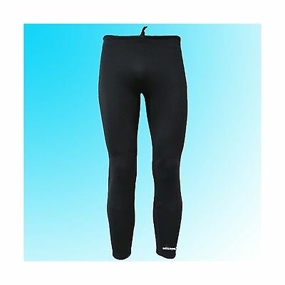 Size Small 3mm CR Super Stretch Neoprene Diving Long Pant Surfing Pants W... New