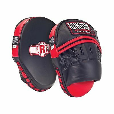 Ringside Panther Boxing Punch Mitt New