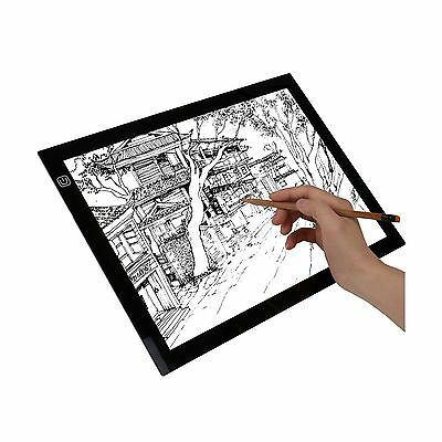 Cobee Light Pad A4s LED Tracing Box for Designing Drawing Sketching and X... New