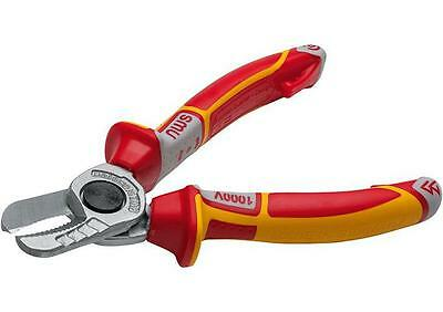 Nws - 043-49-VDE-160 - Vde Cable Cutter 160mm