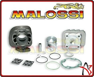 Thermal Unit cast iron ø 47 Malossi sp.12 for SYM SportX-S 50 2T