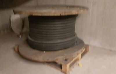 armoured cable 100m metres 4 core 70mm lsf