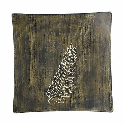 "Hosley's Leaf Tray - 10.75"" Square New"
