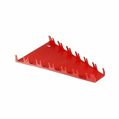 Ernst Manufacturing 5090-Red 12-Tool Screwdriver Organizer Tray Red New