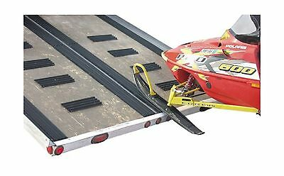 Extreme Max 5900.1029 Trailer Trax Assembly with Hardware Instruction Sheet New