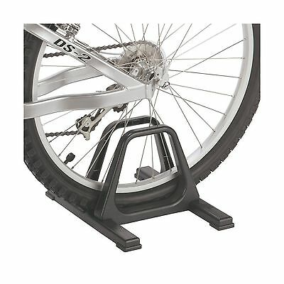 Gear Up The Grand Stand Single Bike Floor Stand Black New