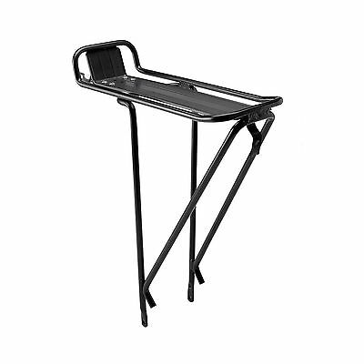 BV Bicycle Commuter Rear Carrier Rack Carries Up To 55-Pound For 26-Inch ... New